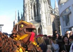 Narrentreffen Ulm 2011